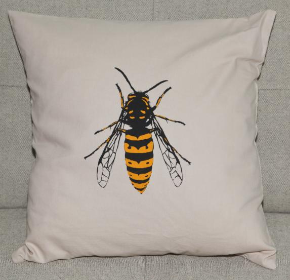 Wasp Design
